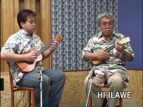 Hi'ilawe / Ohta-San & Herb Ohta,Jr.