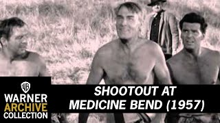 Shootout at Medicine Bend (Preview Clip)