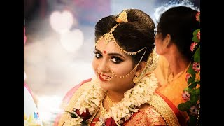CINEMATIC WEDDING VIDEO || FULL HD 1080p || PAYEL & NIKHILESH || BENGALI WEDDING || KOLKATA