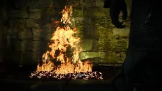 Ведьмак 3: Дикая Охота ведьмачья кузница