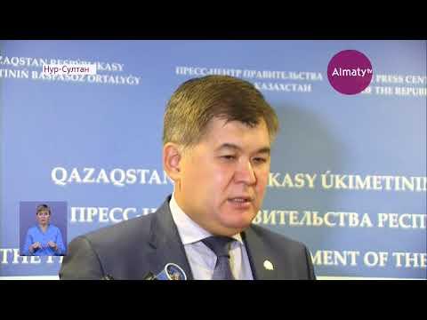 Министр здравоохранения высказался о задержании врачей ГКБ №4 (27.09.19)