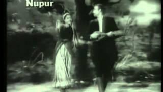 Mil Milake Gayenge - Madhubala - Suresh - Dulari - Bollywood Songs - Mohd Rafi - Lata Mangeshkar