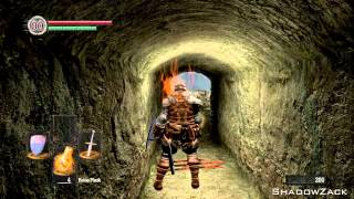 "★ Dark Souls - PC Gameplay ""First 7 Minutes"" 1080p HD"