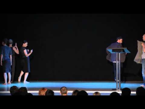 TEDxLodz - Pracownia Fizyczna