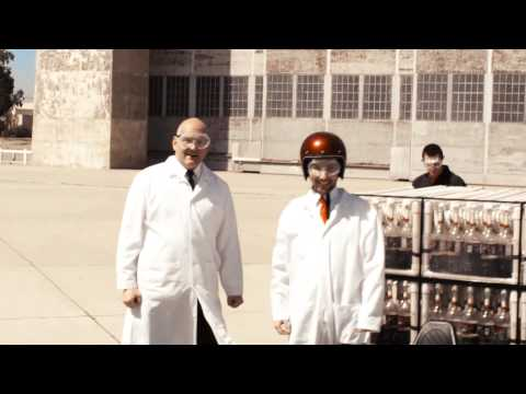 The Coke Zero & Mentos Rocket Car from YouTube · Duration:  2 minutes 2 seconds