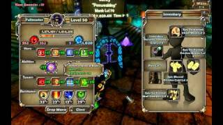 level 1 40 dungeon defenders fast and easy