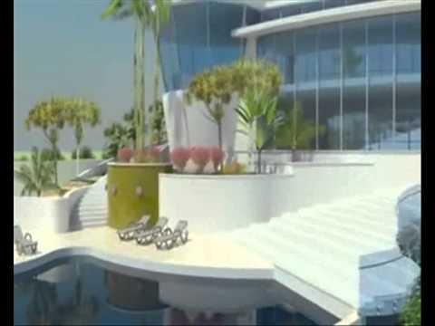 Tony Stark House Sketchup Project Youtube