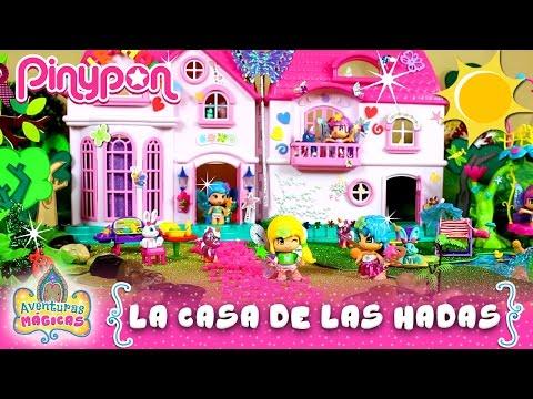 la-casa-de-las-hadas-de-pinypon-*-juguetes-pinypon-aventuras-mágicas-cap.-22