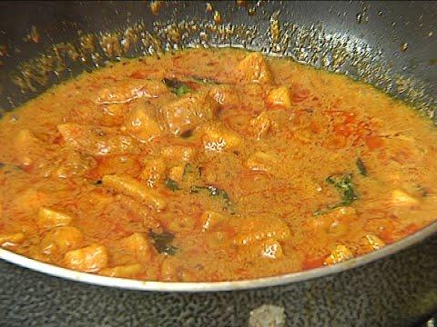 Kanda Masala Curry