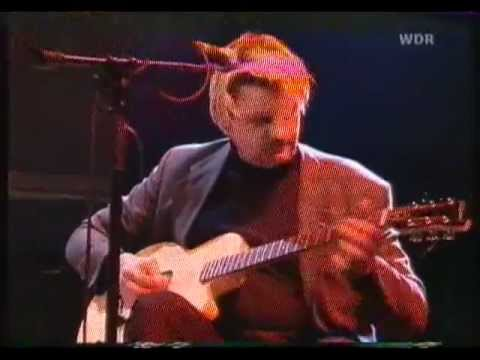 Dead Man Ray - Toothpaste live at Rockpalast