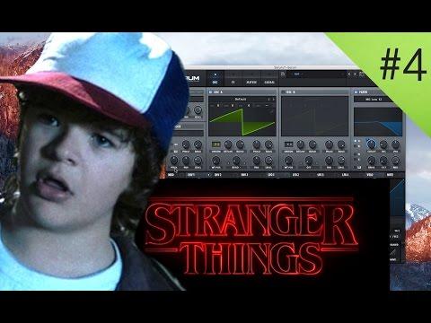 STRANGER THINGS SERUM TUTORIAL! | 60 Second Serum