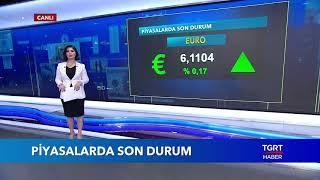 Dolar ve Euro Kuru Bugün Ne Kadar? Altın Fiyatları - Döviz Kurları - 19 Kasım 2018