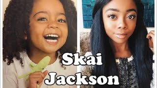 6 Things You DIDN'T Know About Skai Jackson