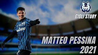 Matteo Pessina ● Welcome to Naples? ● Future Phenomenon ● 2021 ● Amazing Skills and Goals ●