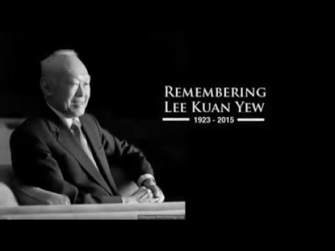 By cyberpioneer: How will history judge Lee Kuan Yew