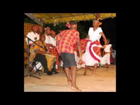 Bélé Music (Dominica) {Traditional Kwéyòl Music}Compile by Djeasy