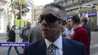 بالفيديو والصور.. سفر أول وفد للقضاة لتدعيم السياحة بشرم الشيخ