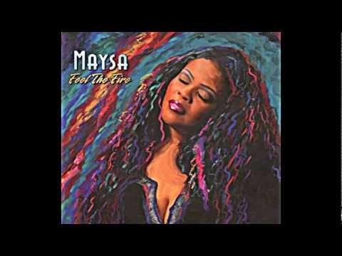 Maysa - Send For Me (cover of Atlantic Star)