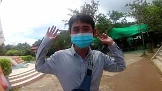 Hành trình về Đất mũi Cà mau - Tham quan Đất mũi (Travel dust, Travel Ca Mau Province, Vietnamese)