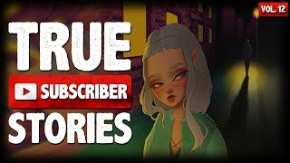 Followed Home & NDE Stories | 12 True Creepy Subscriber Submission Horror Stories