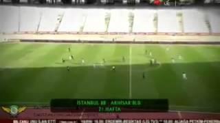 Theofanis Gekas Top 10 Gol