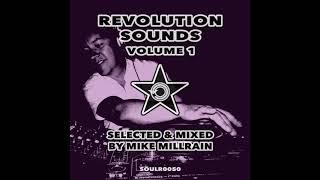 Mike Millrain - Revolution Sounds Vol.1