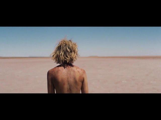 Tracks - Australian Trailer