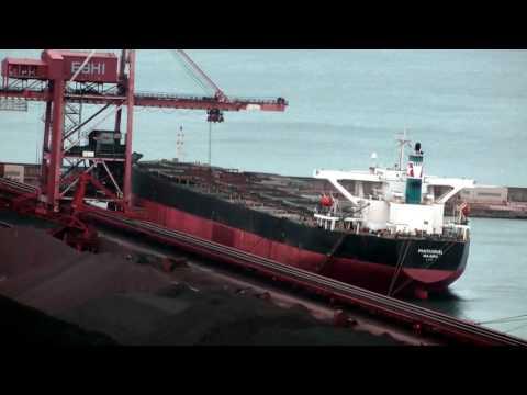 PANTAGRUEL IMO 9274903 V7CL4 MARSHALL ISLANDS GIJON HD
