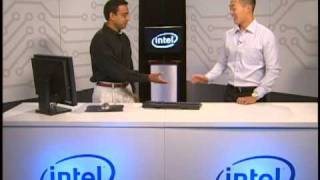 Intel IT Director Overview for Small Businesses