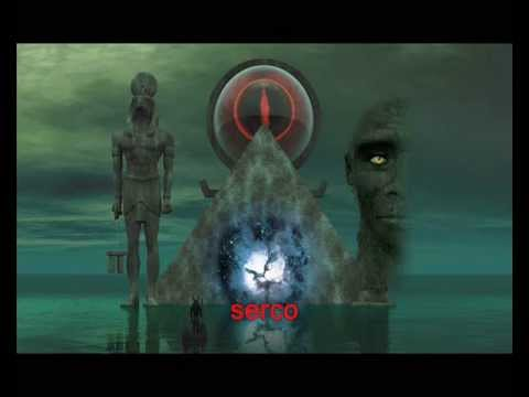 SERCO New World Order