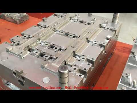 China plastic injection mold maker /DEK Tooling ltd