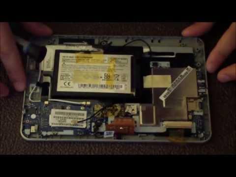 REPARATUR Austausch USB Ladebuchse Anschluss ACER Iconia One 10 B3-A30