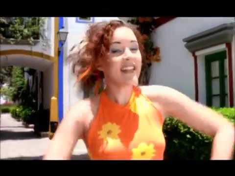 Blümchen - Verrückte Jungs (1997) Videoclip, Music Video, Lyrics Included