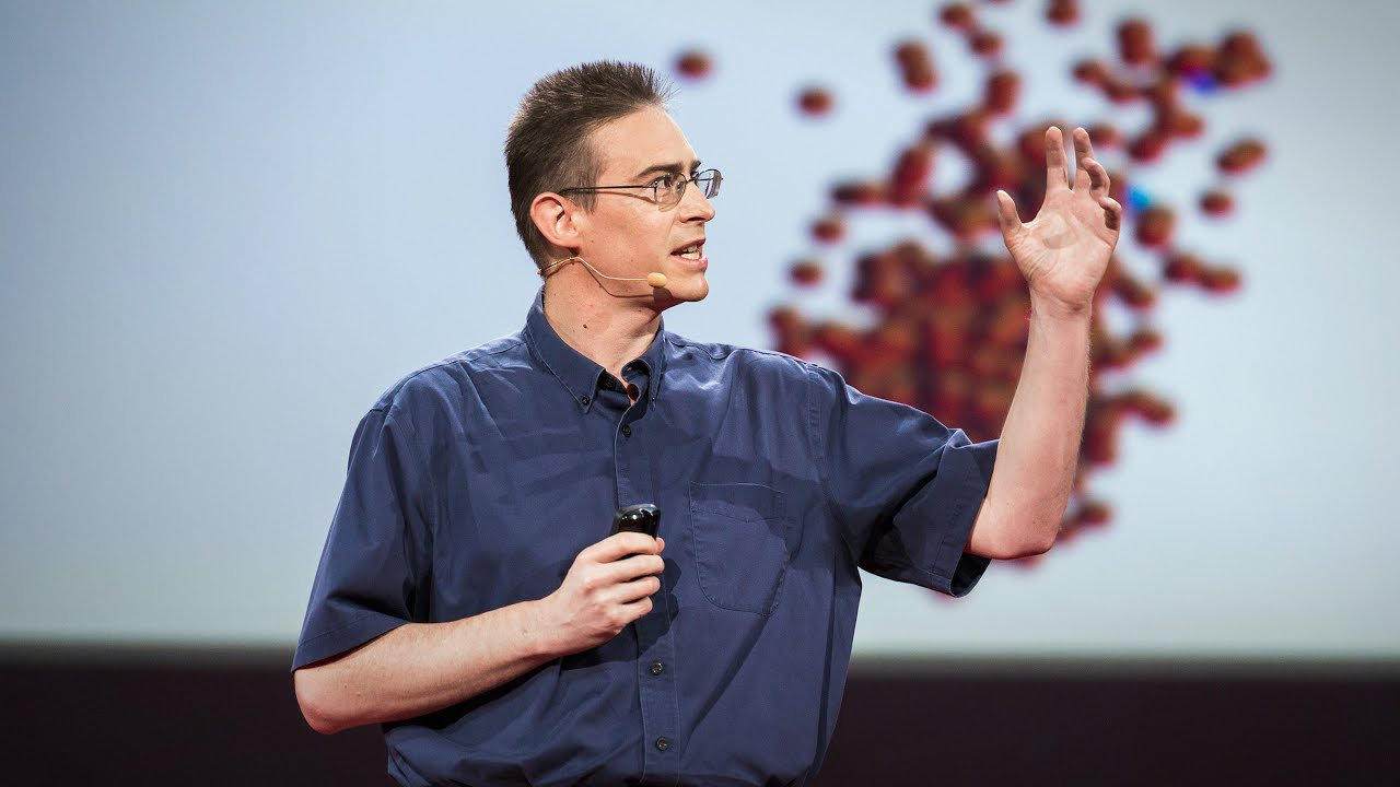 Rob Knight: How our microbes make us who we are