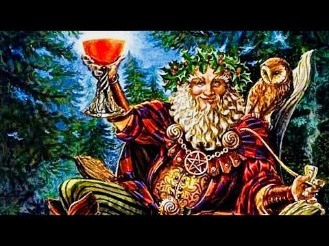 Pagan Origins of Christmas & Tradition History - Full Documentary