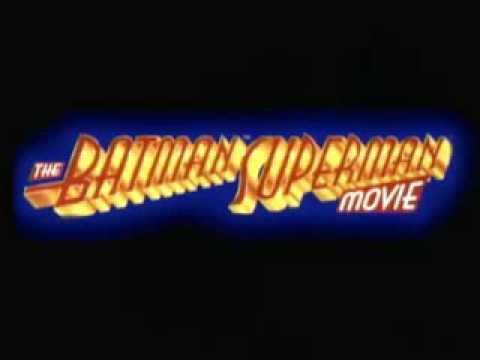 The Batman Superman Worlds Finest animated Movie trailer