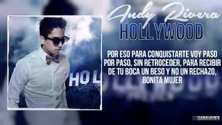 Andy Rivera   Hollywood Letra