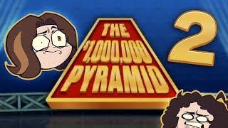 Million Dollar Pyramid: Friends, Not Enemies - PART 2 - Game Grumps VS