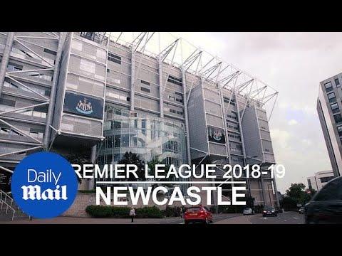 Premier League Team Profile Of Newcastle Ahead Of The Season
