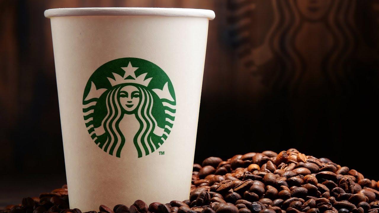 The Secret Story Behind The Starbucks Logo