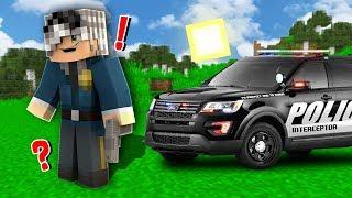 GÜROL 24 SAAT POLİS OLDU! 😱 - Minecraft