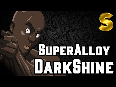 S CLASS: Superalloy Darkshine - One Punch Man Discussion