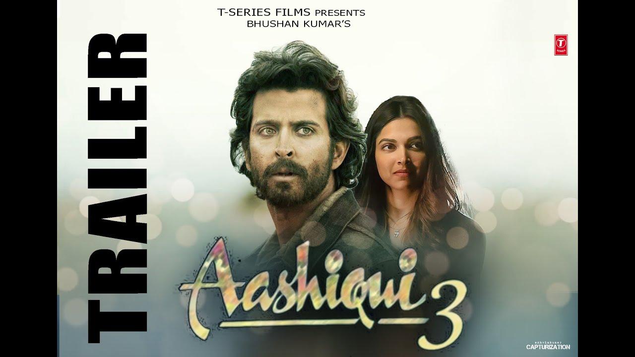 Download Aashiqui 3(Hrithik_Roshan_Deepika_Padukon)(Fanmade_Trailer)(Ashvinkumar)(2016)