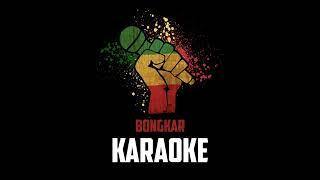 KARAOKE Bongkar Reggae Version
