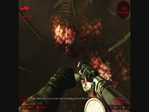 Killing Floor Cheats