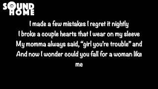 Woman Like ME - Little Mix (LYRICS)