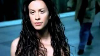 Alanis Morissette Thank You Video