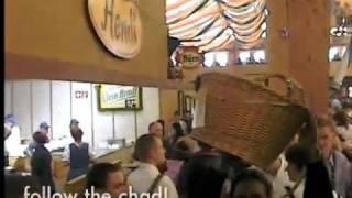 Oktoberfest Webisode