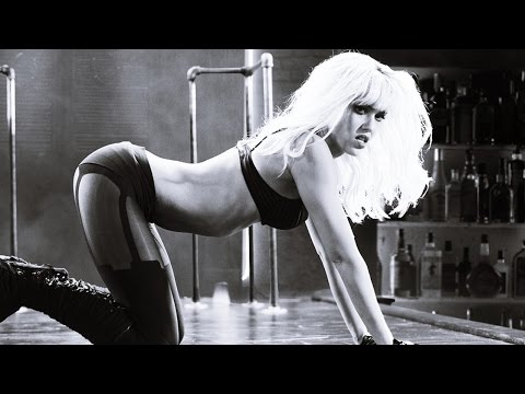 Sin City: A Dame To Kill For   Comic Con 2014 [Full Panel]