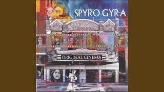 Provided to YouTube by CDBaby Bump It Up · Spyro Gyra Original Cine...